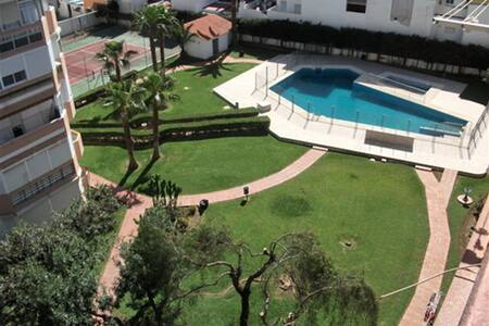 Beautiful Estate in Torre del Mar - Torre del Mar