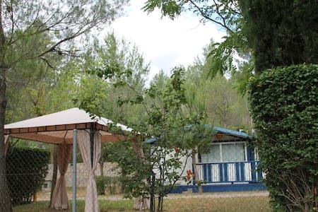 Rust uit vlakbij Valencia en Teruel - Hut