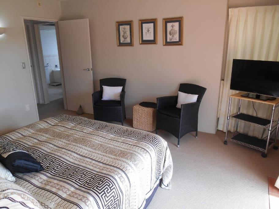 Fab Bed&Breakfast  Mount Retreat