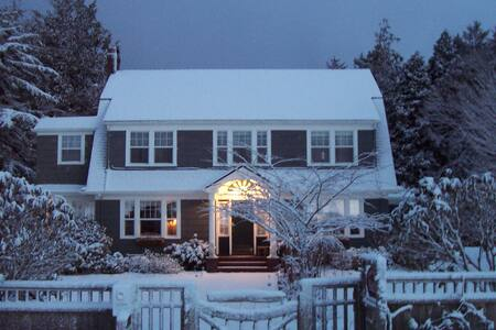 Charles Nelson Guest House - Ocean Park - Bed & Breakfast