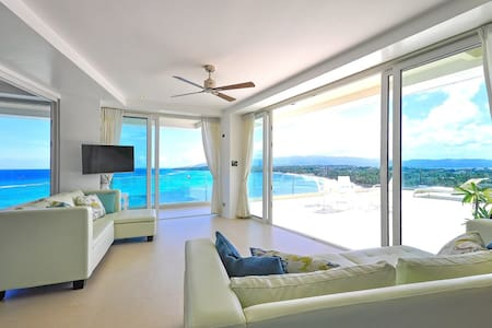 Spectacular Oceanview Penthouse! - Malay