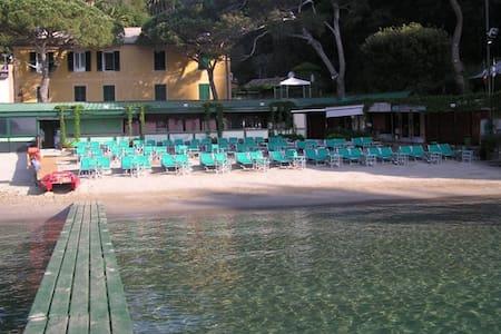 Casa sulla spiaggia - Paraggi - Lägenhet