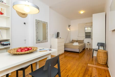 Central cozy studio Thessaloniki - Apartment