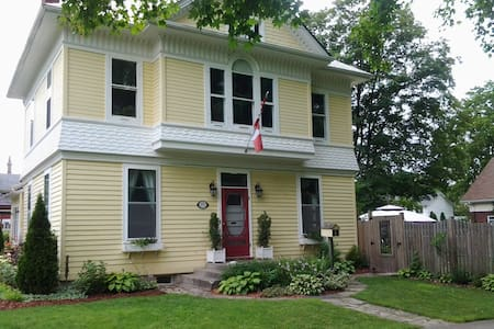 Stonewalk B&B - JuneAnn - Woodstock - Bed & Breakfast