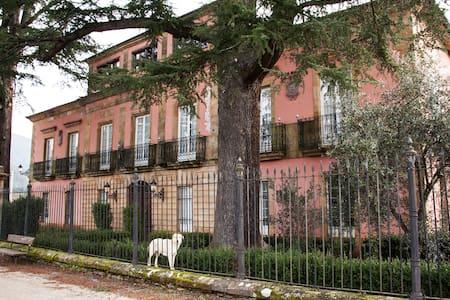 CASA CAMBA, GALICIA, ORENSE - A Portela - Casa