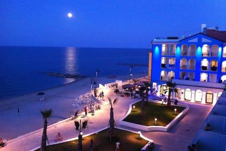 La terrazza sul mare I - Apartment