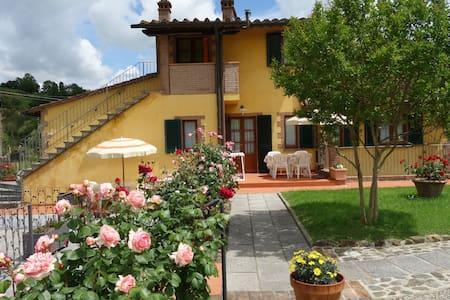 Casa Elisa - Appartamento Albicocco - Huoneisto