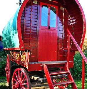 Gypsy Caravan rentals - Martlesham - Other