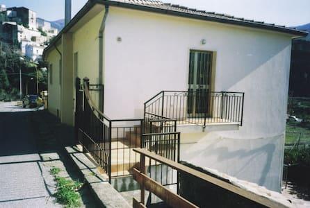 Casa Sangineto - Sangineto - Lejlighed