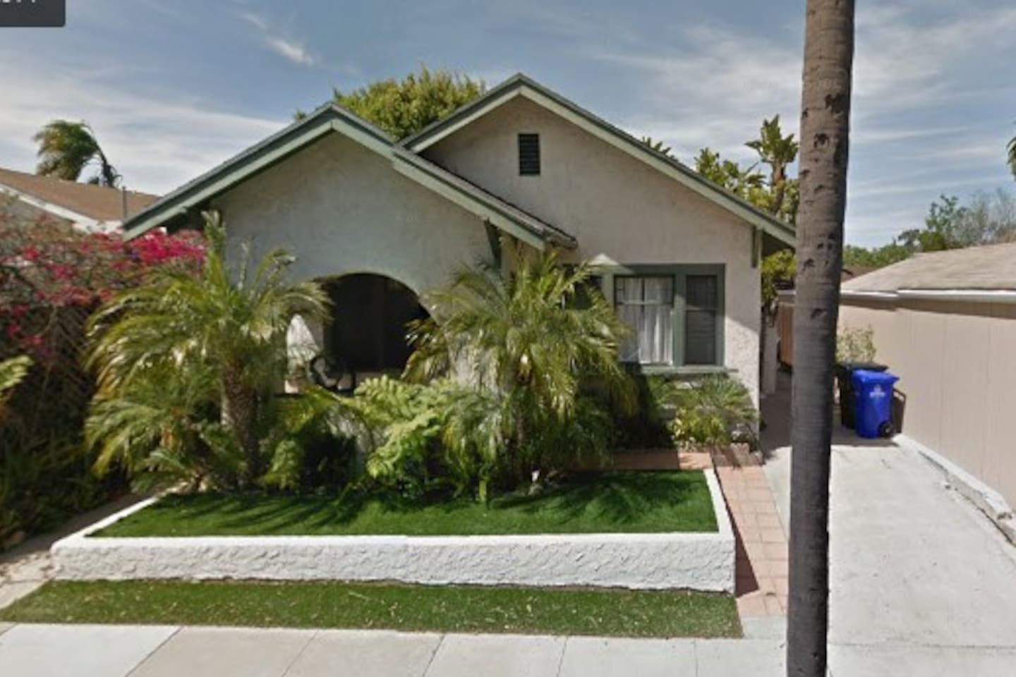 cute 2 bed 1 bath house hillcrest houses for rent in san diego