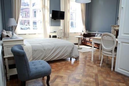 Studio (30m2) dans hôtel de maître - Apartment