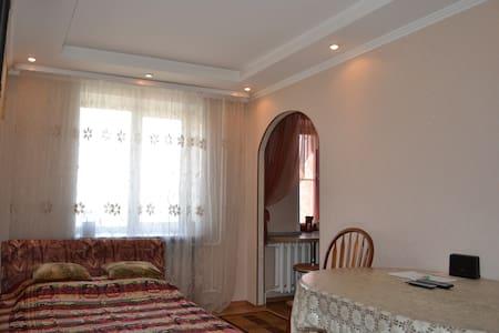 3-х квартира класса ЛЮКС, Wi-Fi!!! - Appartamento