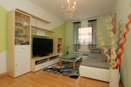 ID 4106 | Apt à trois chambres - Hanover