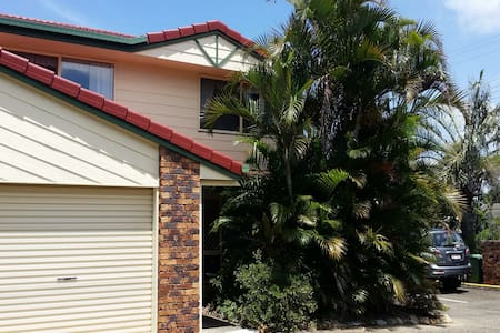Bribie Townhouse - Townhouse