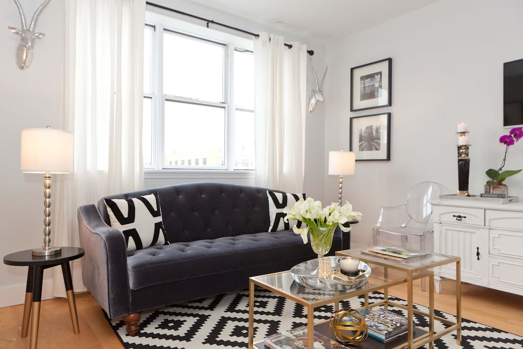 affordable luxury 2 bedroom suite apartments for rent in brooklyn