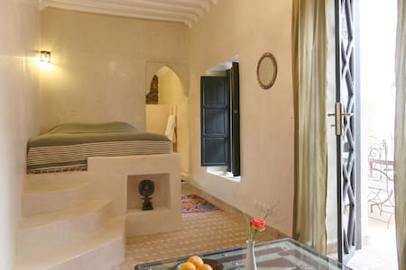 Lovely Room ★ Riad ★ Medina ★ B&B