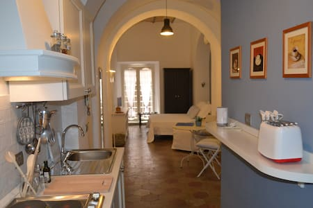 New Luxury Studio close to Vatican