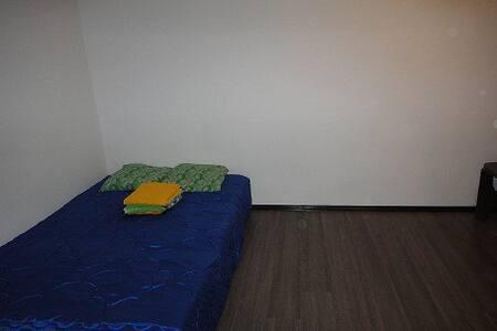 уютная квартира на сутки - Apartment