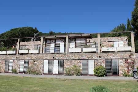 Stunning home. Sea views. Private pool - Begur, Catalunya, ES - Maison