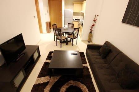 393 Nice Apartment in Business Bay Mayfair - Huoneisto