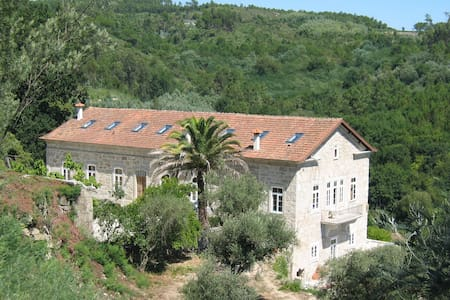 Winery with Bed & Breakfast Viseu - Bed & Breakfast