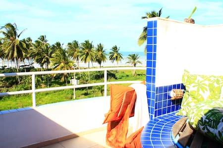 Cobertura Relax in beach - Ilhéus - Appartamento