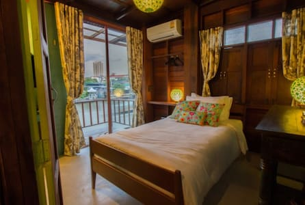 Pottery - Bangkok - Bed & Breakfast