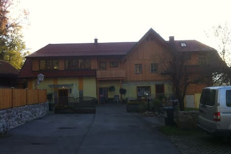 Appartment for up to 6 persons