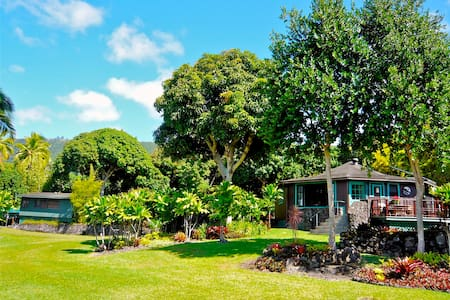 Tara Cottage:a Haven for Relaxation - Captain Cook - House