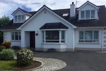 Newly furnished family home - Warrenpoint - House