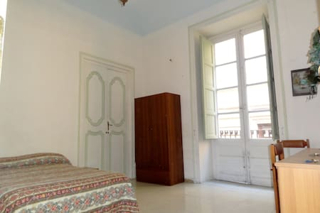 Private room Students and Backpacker Palermo - Apartamento