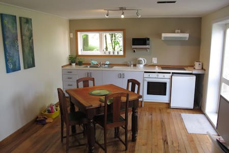 Drive in on Devon - New Plymouth - Apartemen