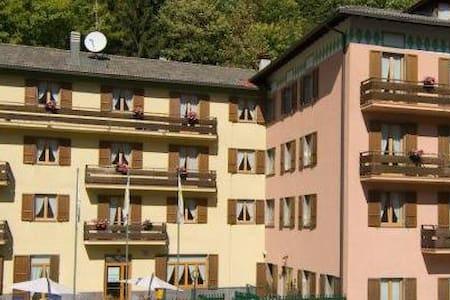 Residence Stella Alpina - Apartment