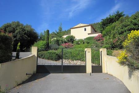 My house near Nice - Carros