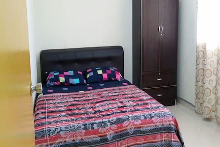 Homestay Autocity Bukit Mertajam - Apartemen
