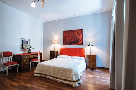 B&B Vintage - City Center Palermo - Palermo