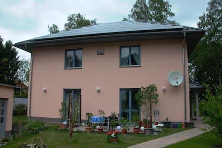 Gäste-Wohnung  ALEXA  Schönblick - House