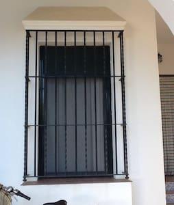 Cortijo el Rincón de la Rábida - Palos de la Frontera