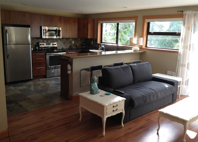 Apartments For Rent In Sechelt Bc