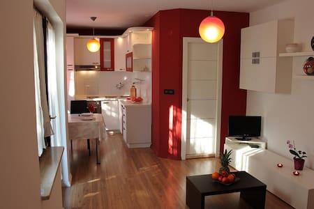 APARTMANI JASNA APP 3+1 - Poreč - Apartment