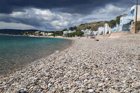 MC's cottage in Chios island - Chios - Hus
