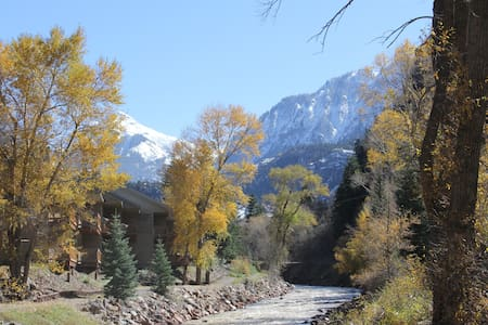 The Silver Oaks - Ouray