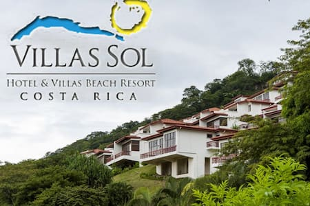 VILLAS SOL HOTEL & BEACH RESORT - Villa