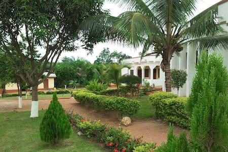 Location chambres dans maison - Casa
