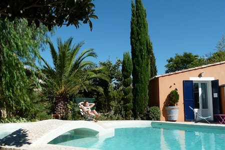 Petite villa design 200m du tramway - Marsiglia
