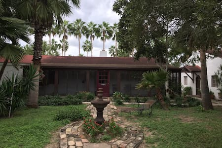 C1--Cottage with Charm & Character - San Benito