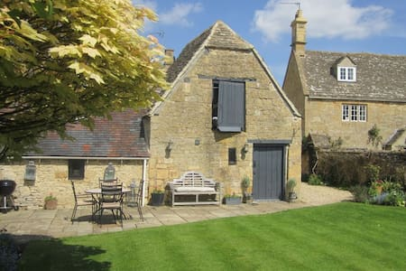 The Barn at Popfosters - Weston Sub Edge Chipping Campden