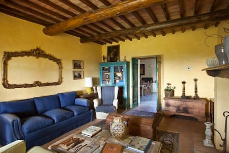 Luxury Spacious Country Villa Rome