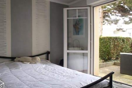 Chambre agréable dans belle résidence - Apartment