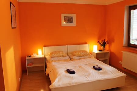 Baba 4 -centrum 10 minut - Prague - Townhouse